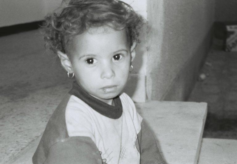 Enfants Egypte