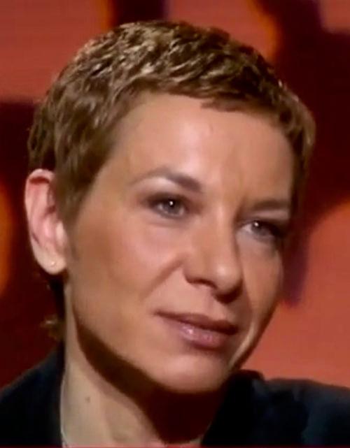 Hélène Lacore Kamm