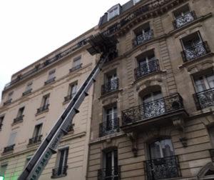 Paris c'est fini