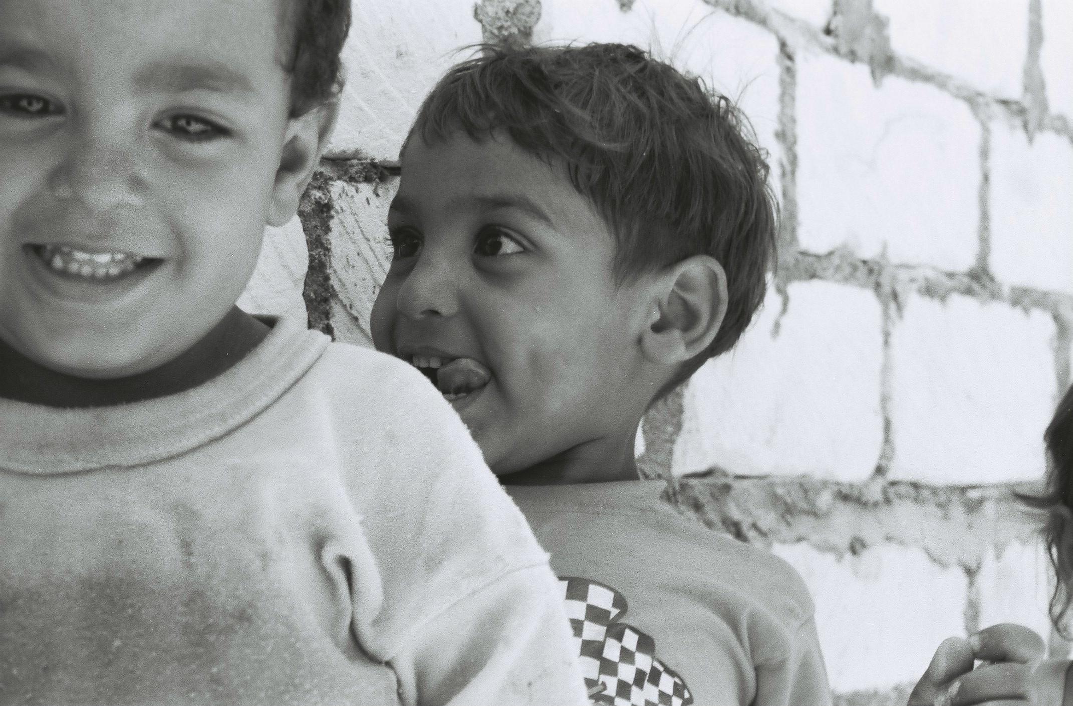Enfants Egypte 6