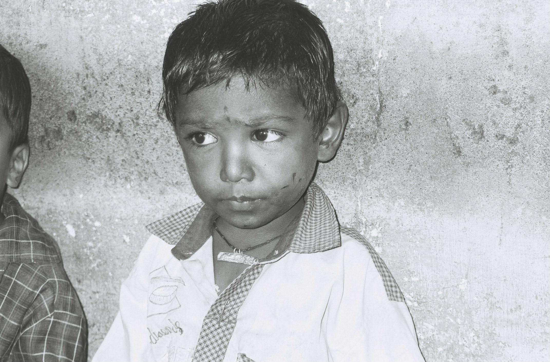 Enfants Inde